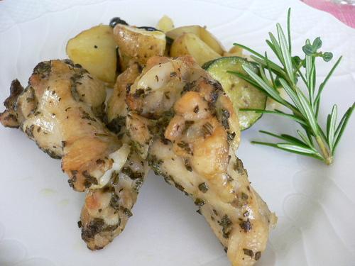 pollo arrosto con erbe.JPG