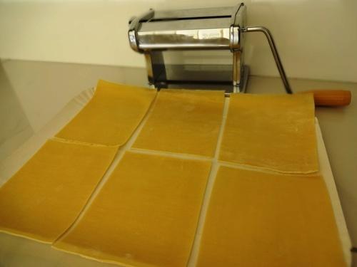 lasagna napoletana1.jpgのサムネール画像
