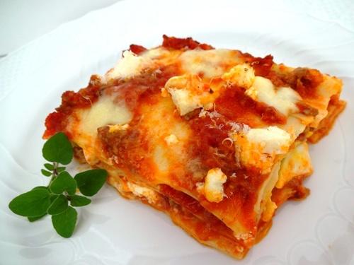 lasagna napoletana2.jpgのサムネール画像