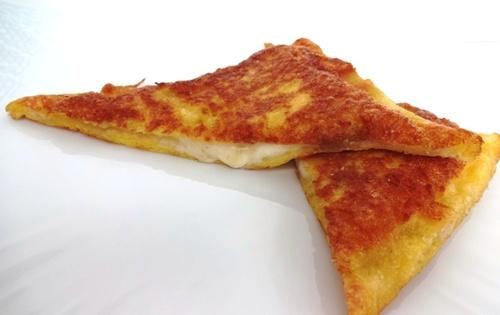 mozzarella in carrozza.jpgのサムネール画像